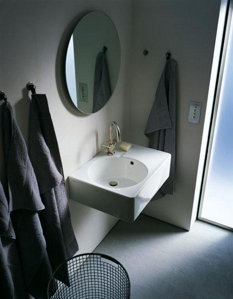 洗面ボウル 洗面器 、バスタブ、トイレ( 便器 、小便器 )、水栓、バスルームファニチャー Duravit